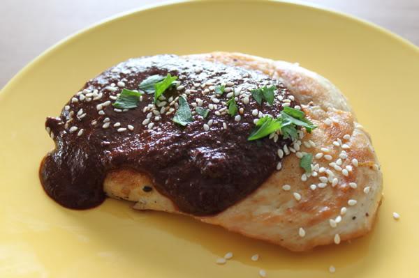 Mexican Mole Sauce | Mark's Daily Apple