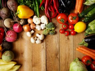 17 dicas primais para veganos e vegetarianos