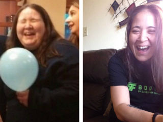 Family Loses 335 Pounds: A Piano Family Update
