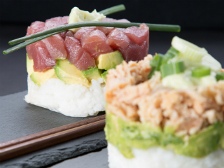 Fish Tartare: A Recipe from Good Fat, Bad Fat