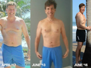 How an Accelerated Health Transformation Made Me Feel 20 Years Younger!